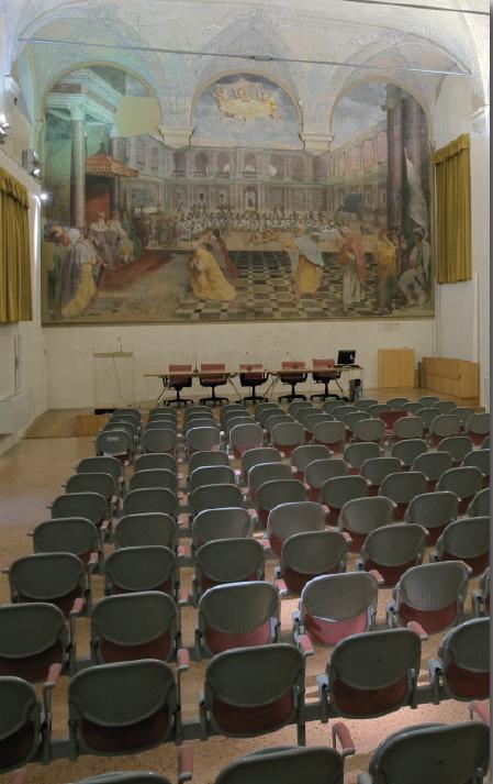 """""""Social Network – Università e Imprese"""", Bologna, 24 Maggio 2011"""