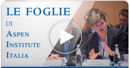 """""""Diritto alla privacy e emergenza sanitaria"""" – Giusella Finocchiaro per """"Le foglie di Aspen"""""""